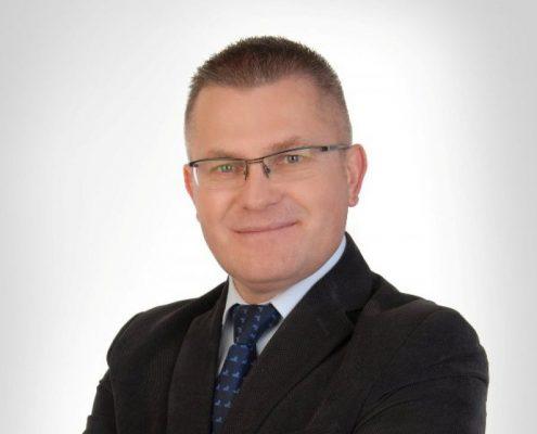 dr Bogusław Rogalski