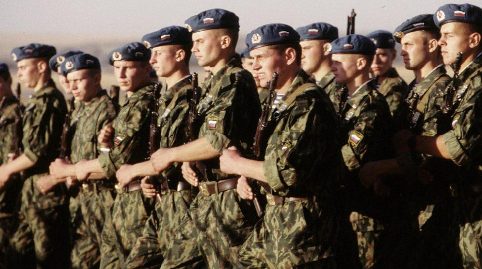 Ćwiczenia Zapad 2017 odbywają się na terytorium Białorusi