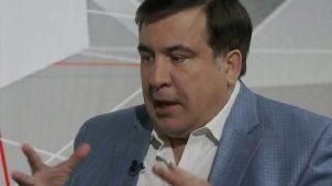 Micheil Saakaszwili, foto: youtube.com