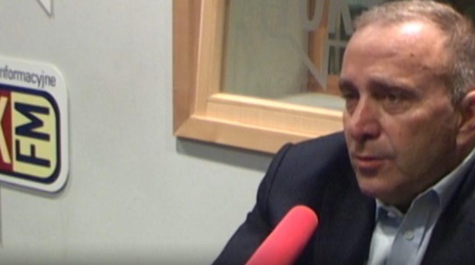 Grzegorz Schetyna chce wspólnych list podczas wyborów samorządowych