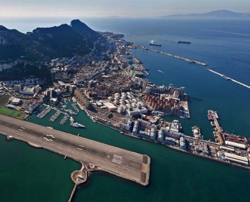 Hiszpania: nie włączymy sprawy zwrotu Gibraltaru w negocjacje nt. Brexitu