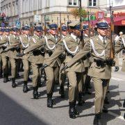 Święto Wojska Polskiego w 2006