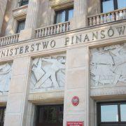 MF przedłużyło zawieszenie podatkuod sprzedaży detalicznej
