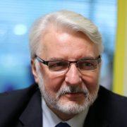 Waszczykowski: KE nie może narzucać Polsce swoich kierunków myślenia szef MSZ