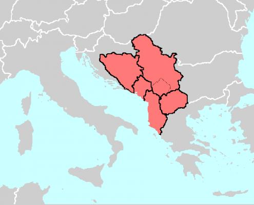 Kraje bałkańskie spoza UE przyjęły plan współpracy gospodarczej