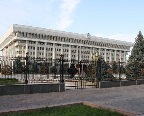 Kirgistanu