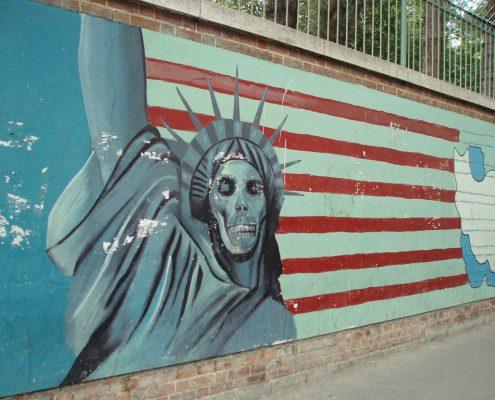 Stany Zjednoczone nałożyły kolejne sankcje na Iran