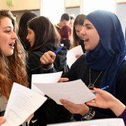 Brytyjski student nazwał ISIS barbarzyńcami, oskarżono go o mowę nienawiści