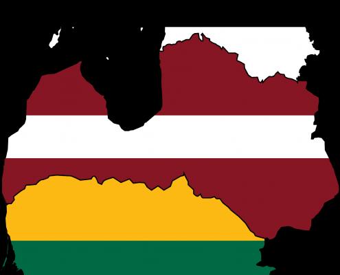 """Litwa, Łotwa i Estonia nie chcą być nazywane """"republikami poradzieckimi"""""""