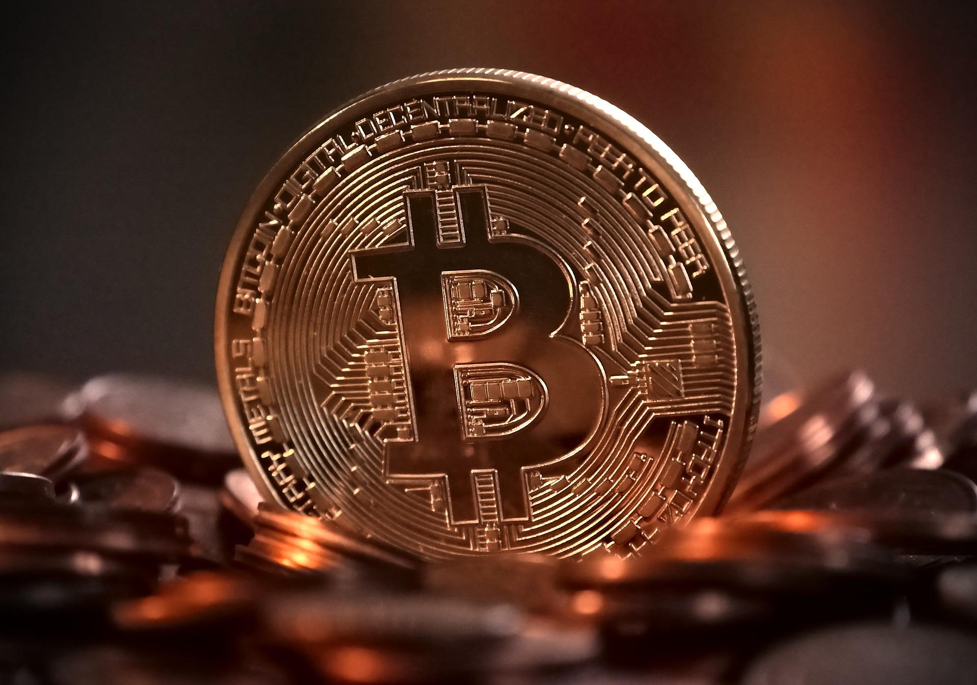 Bitcoin kryptowalut