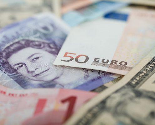 Agencja Moody's obniżyła rating kredytowy Wielkiej Brytanii