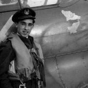 Polak prowadzi w brytyjskim plebiscycie na najlepszego pilota Spitfire'a