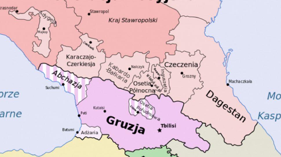 Komorka Isis Zlikwidowana Na Kaukazie Kresy Pl
