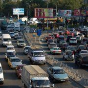 Ukraińcy chcą prawa do sprowadzania samochodów z Polski aut