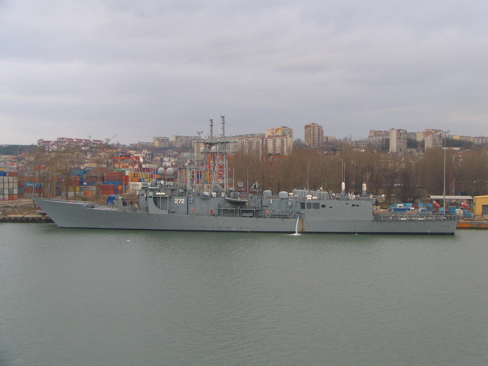 Śmierć polskiego marynarza podczas ćwiczeń wojskowych
