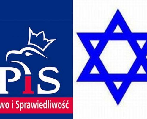 Kierownictwo PiS o konflikcie z Izraelem: smutek, zaskoczenie i zdziwienie