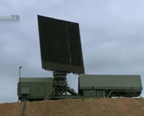 Białoruś otrzymała uzbrojenie od Rosji i zamówiła nowe radary i samoloty