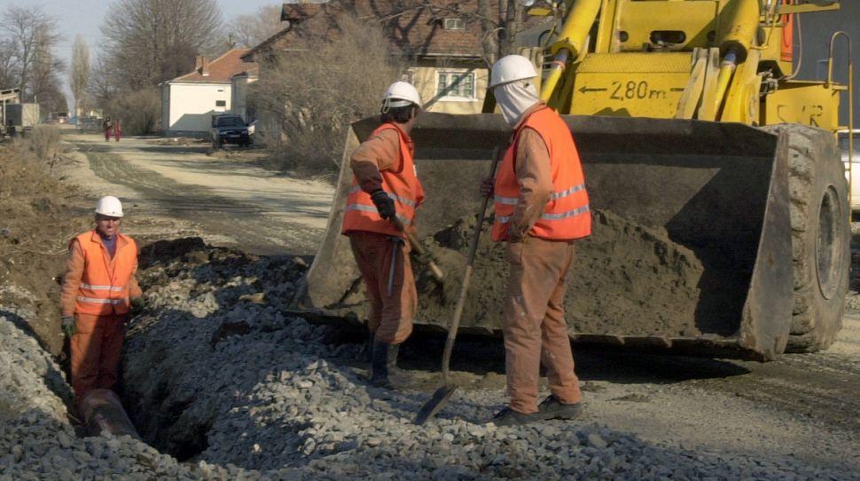 Polskie firmy będą remontować drogi na Ukrainie