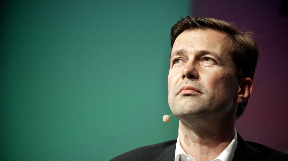 Rzecznik rządu Niemiec, Steffen Seibert premierem