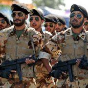 Iran rozpoczyna manewry wojskowe przy granicy z irackim Kurdystanem