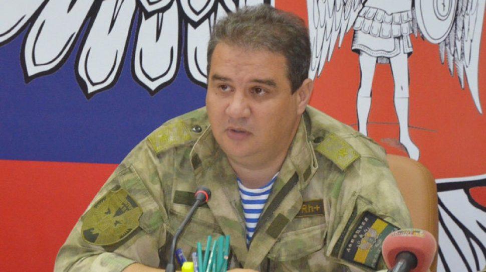 Zamach na Aleksandra Timofewa