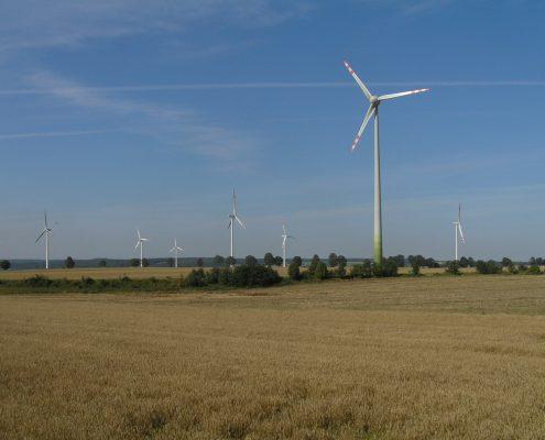zapotrzebowanie Zagraniczne firmy z branży energetyki wiatrowej zapowiedziały pozew przeciw Polce