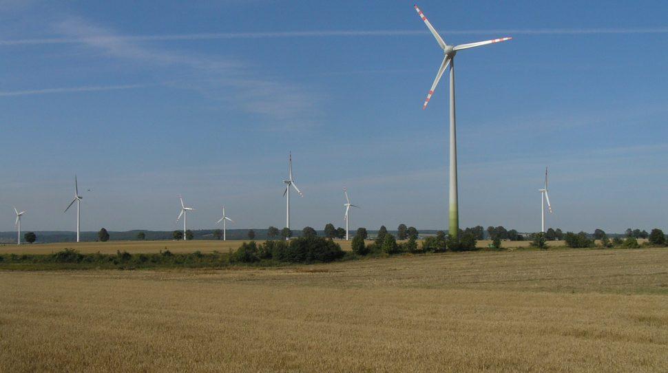 Zagraniczne firmy z branży energetyki wiatrowej zapowiedziały pozew przeciw Polce