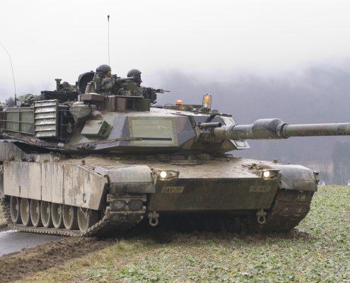 Od początku wieku USA wydały na zagraniczne misje wojskowe 4,3 biliona dolarów