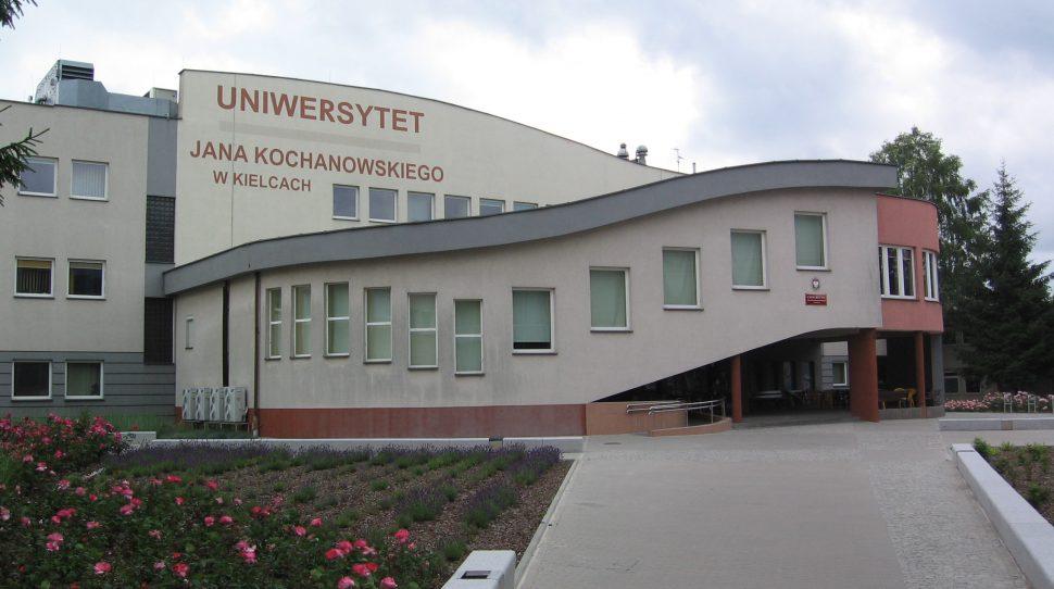 Kielce: dwukrotnie więcej ukraińskich studentów w porównaniu do zeszłego roku