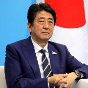 Trump i Abe: będziemy zwiększać presję na Koreę Północną