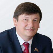białoruski parlamentarzysta