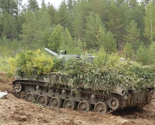 Szef NATO: Skala manewrów Zapad-17 była znacznie większa niż podają Rosjanie