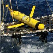Jeden z podwodnych dronów US Navy, foto: navylive.dodlive.mil