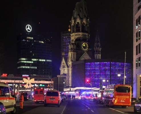 USA i Rosja ostrzegają Europę przed zamachami w okresie świąt Bożego Narodzenia