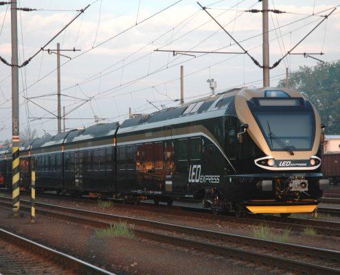 Czeski prywatny przewoźnik kolejowy wjedzie na polskie tory - bilety do Pragi od 19 zł