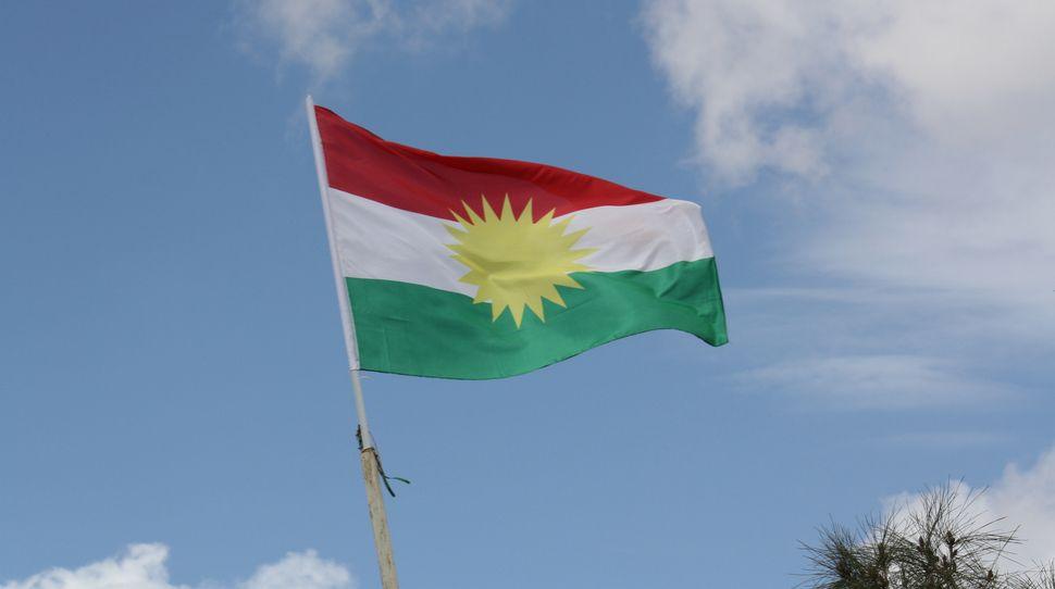 Władze Iraku nakazały aresztowanie wiceprezydenta Kurdystanu