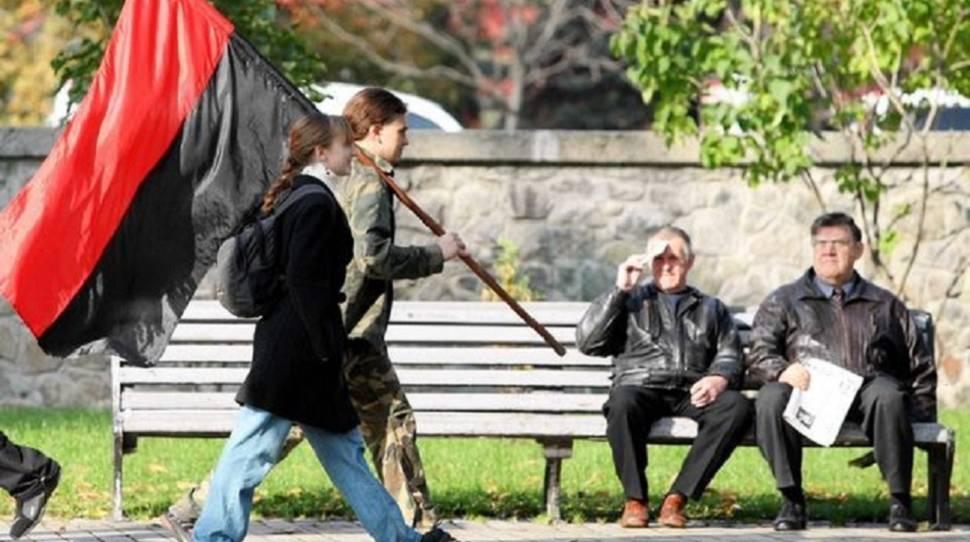 Duży wzrost poparcia dla OUN-UPA na Ukrainie