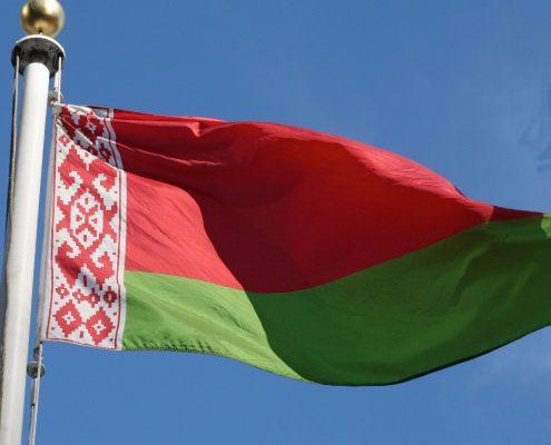 Białorusina