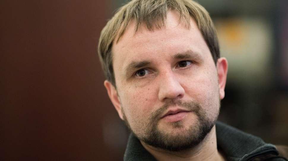 Wjatrowycz ukraiński IPN