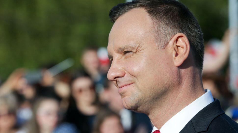 działania Brak porozumienia ws. reformy sądownictwa po spotkaniu Duda-Kaczyński podpisanie gazpromu