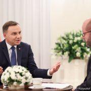 Andrzej Duda przeciw aborcji eugenicznej