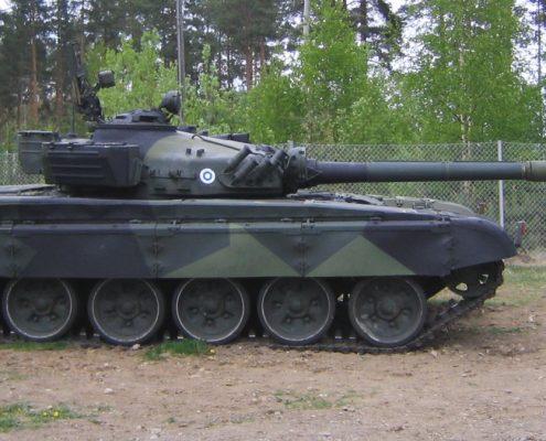Rosja ostrzega Finlandię przed wstąpieniem do NATO