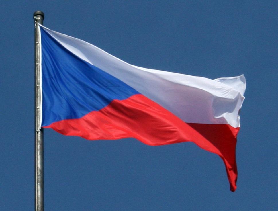 typu nowiczok Czechy z rekordową nadwyżką budżetową