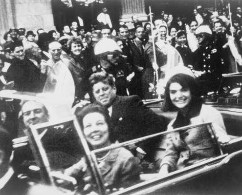 Kennedy'ego
