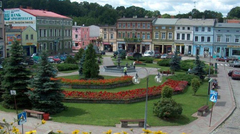 Radni Koronowa obeszli ustawę dekomunizacyjną