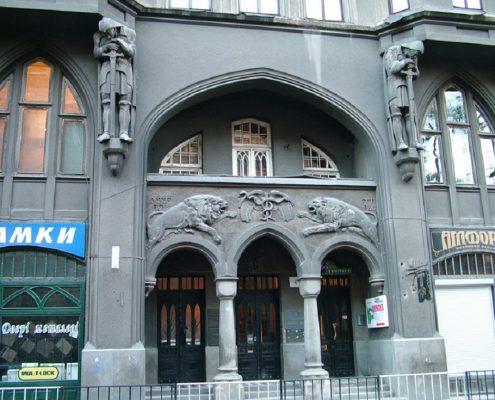 Polskie Radio odzyska archiwa przedwojennego Polskiego Radia Lwów