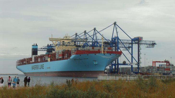 historia latarni morskiej - Latania Morska Gdańsk Nowy Port