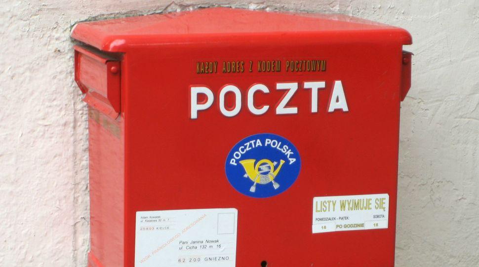 Poczta Polska zbuduje Centralny Hub Logistyczny i rozważa inwestycję w flotę samolotów
