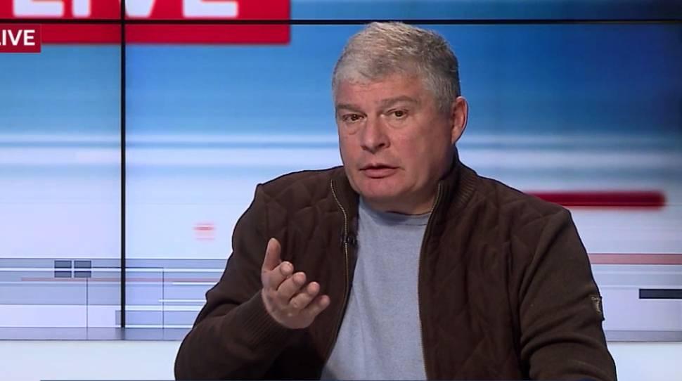 ukraiński polityk