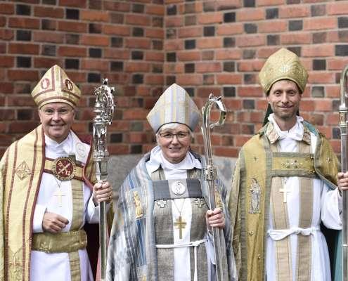 """Luterański Kościół Szwecji chce, aby Bóg był """"neutralny płciowo"""""""